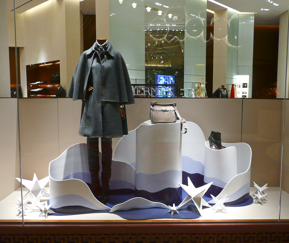 Snowdrift Windows - Hermès | Bramble Workshop