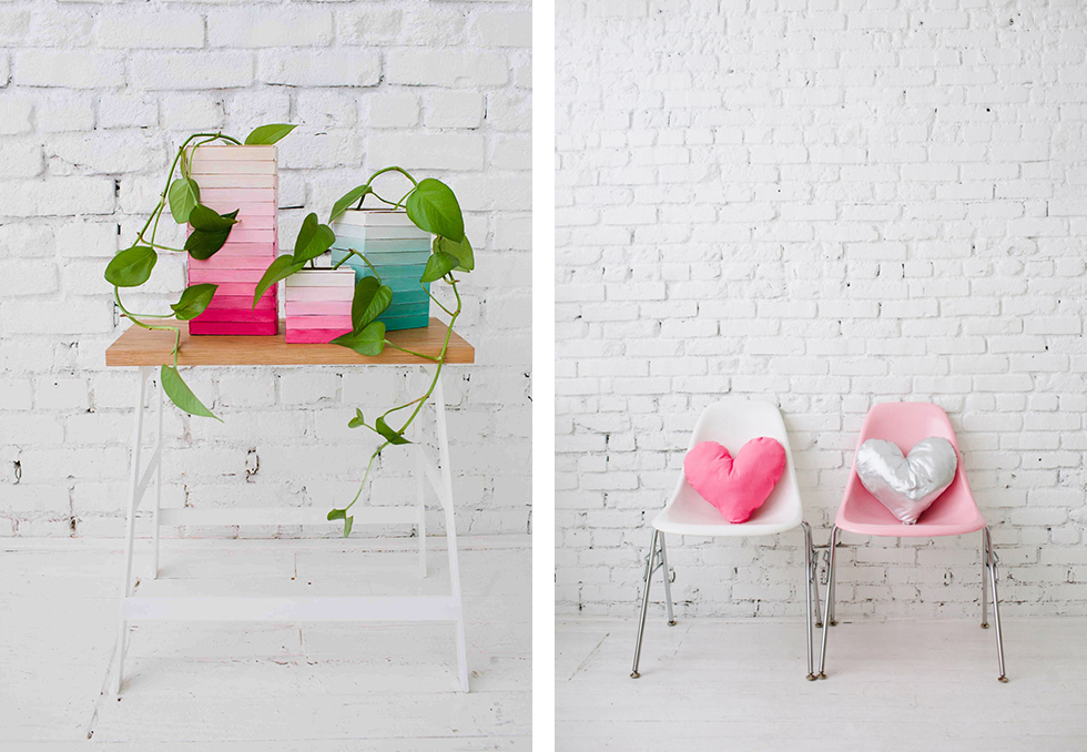 DIY Projects for Designlovefest