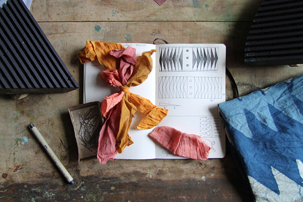 Block Shop Textiles | Bramble Workshop